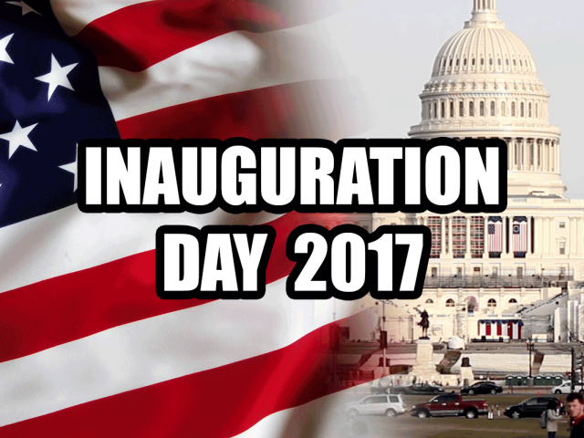 Inauguration Day 2017